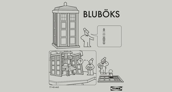 Bluboks t-shirt