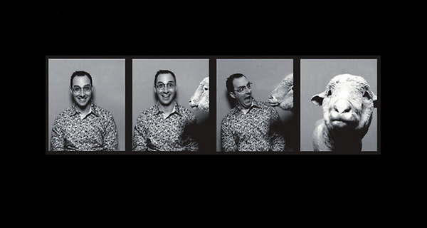 Buster Bluth Photo Booth T-Shirt
