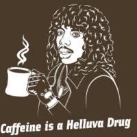 Best Coffee / Caffeine T-Shirts