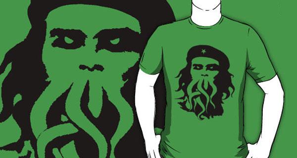Che Cthulhu T-Shirt