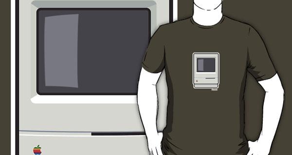 Classic Mac T-Shirt