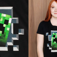 Best Minecraft T-Shirts