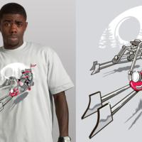 Easy Speedin T-Shirt