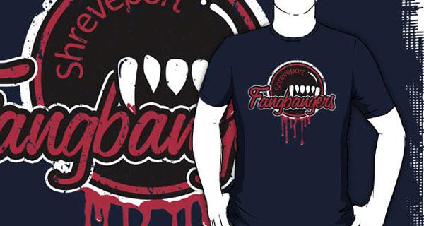 Fangbangers T-Shirt