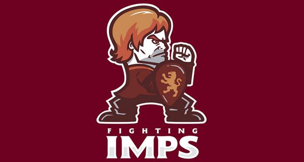 Fightin Imps T-Shirt