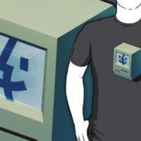 Best Apple Mac T-Shirts