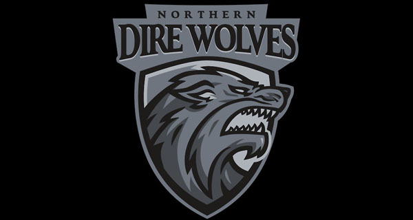 Northern Dire Wolves T-Shirt