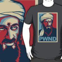Dead Osama Bin Laden T-Shirts