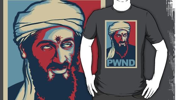 220294abb Dead Osama Bin Laden T-Shirts - Best T-Shirts Ever