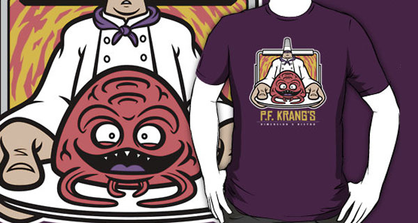 PF Krans T-Shirt