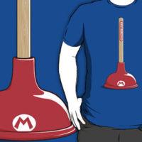 Best Mario T-Shirts