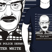 Best Breaking Bad T-Shirts