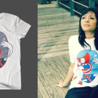 El Luchador T-Shirt – Wikkd Heir