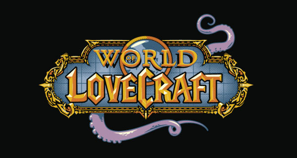 World of Lovecraft T-Shirt